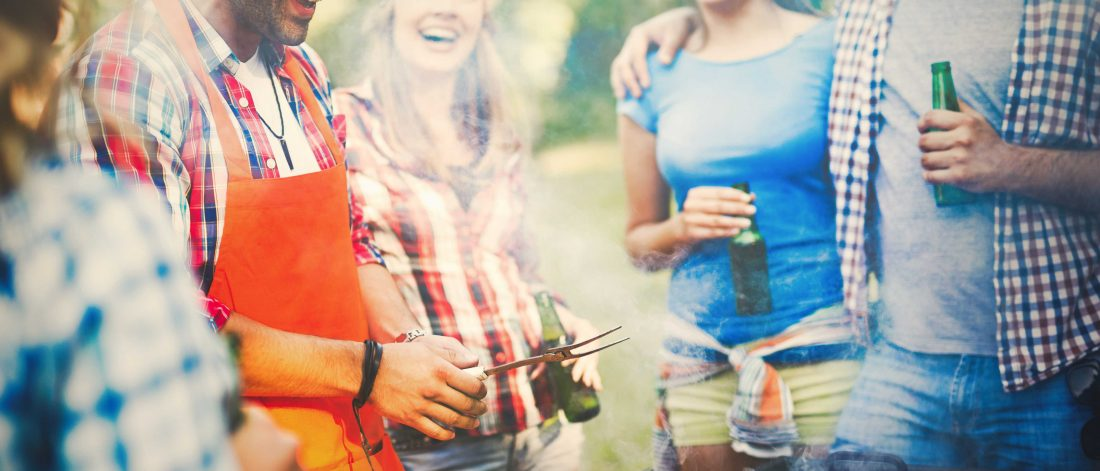 Les 5 causes d'intoxication au barbecue