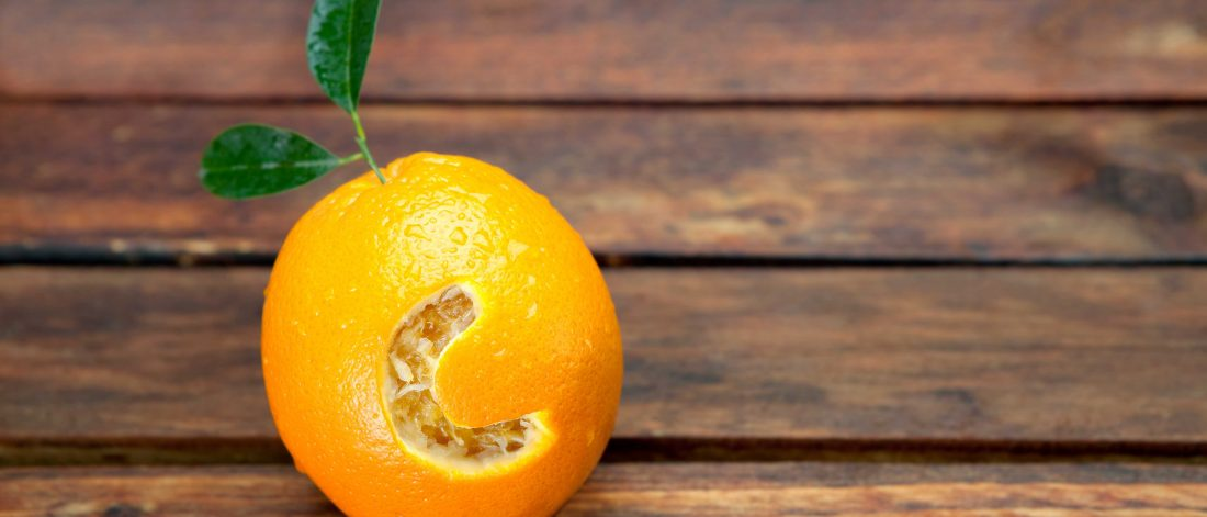 Le plein de vitamine C? Oubliez l'orange!
