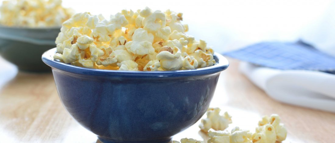 Le pop-corn au micro-ondes… attention danger!