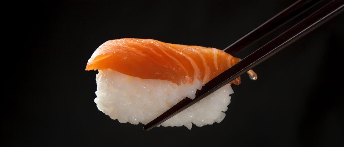 Le plus grand bar à sushis d'Europe débarque à Bruxelles